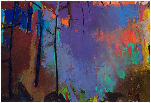 , 'LOBLOLLY 6,' 2018, Jerald Melberg Gallery