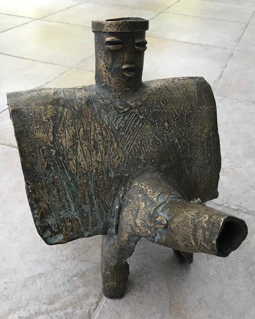 Siriki KY, 'MORO NABA', 2016, Galerie Galea
