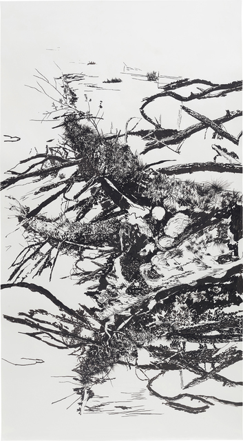 Yehudit Sasportas, 'Sagiterious Ghost', 2005, Phillips