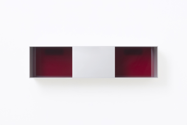 , 'Untitled (Menziken 91-130),' 1991, Anthony Meier Fine Arts