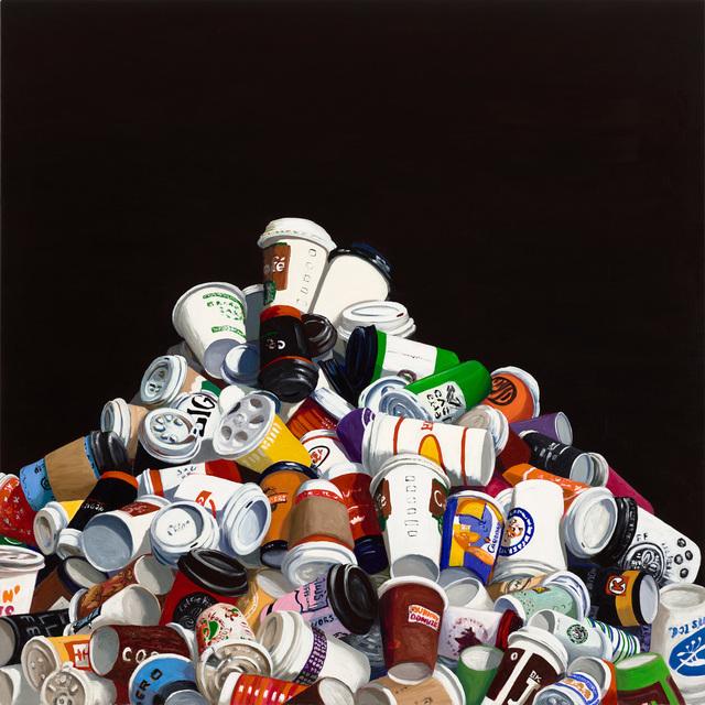 , 'Mound,' , Miller Yezerski Gallery
