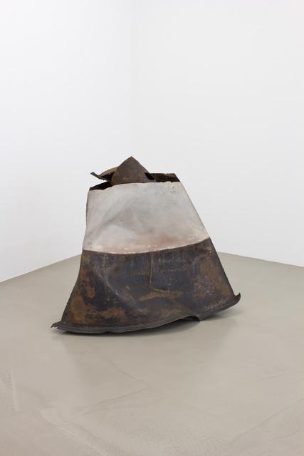, 'Nähe Chorgestühl,' 2018, Galerie Nathalie Obadia