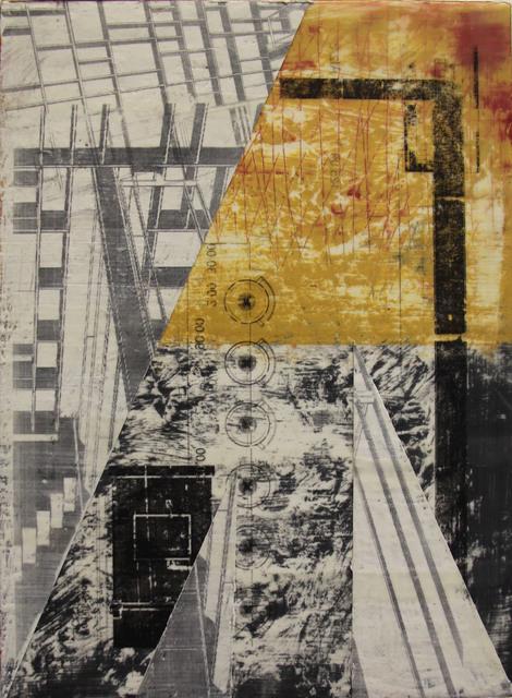 Ricardo Pinto, 'Trilogia ', 2019, Galería Quetzalli