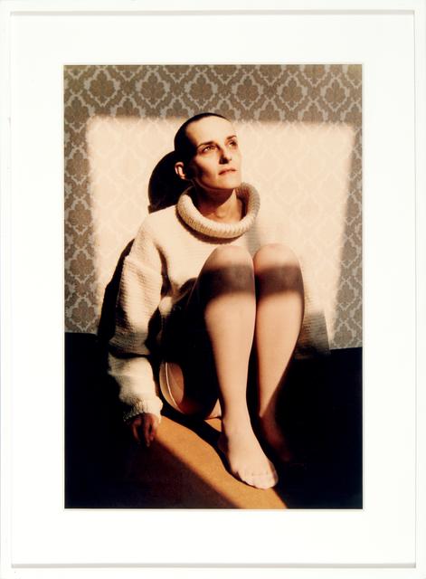 , 'Venedig,' 1985, Reis Studios
