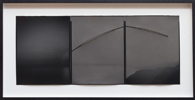 , 'Sunburned GSP #647 (Pacific Ocean),' 2012, Haines Gallery