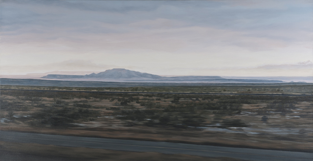Jennifer Krause Chapeau, 'New Mexico Dusk', 2001, Mana Contemporary