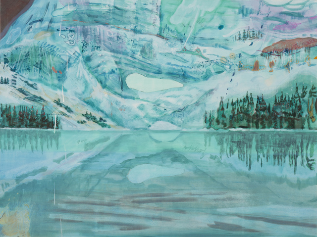 , 'Hovering Gap II ,' 2016, Tomio Koyama Gallery