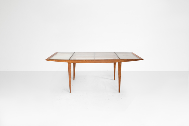 , 'Dining table,' 1950, Side Gallery