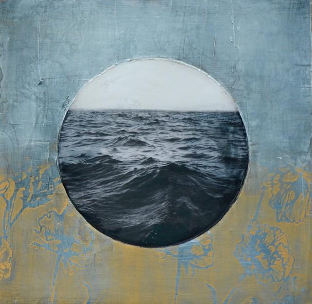 Amélie Desjardins, 'Song of the oceans (Pemuteran, Bali) ', 2019, Thompson Landry Gallery