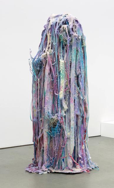 , 'Thérèse #1,' 2015, Galerie Antoine Ertaskiran