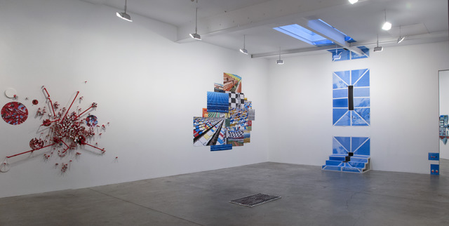 Diana Cooper, 'Constellation Vanity', 2010-2013, Mixed Media, Mixed media, Postmasters Gallery