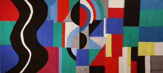 , 'Serpent Noir,' ca. 1970, BOCCARA ART