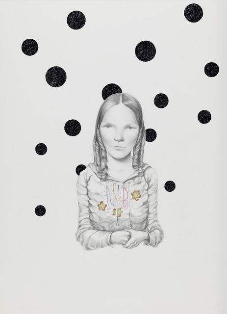 , ' 16 (18.09.2012 Ravenna/Milano),' 2012, Brand New Gallery