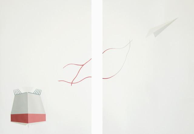 , 'Distillation,' 2014, Sabrina Amrani