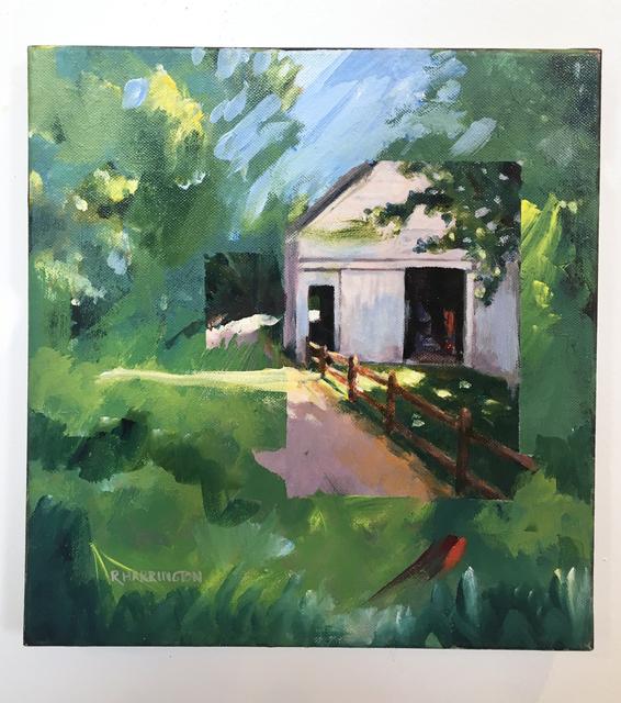 , 'Barnside,' ca. 2013, L'Attitude Gallery
