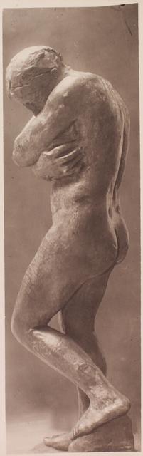 , 'Eve,' ca. 1915, Huxley-Parlour
