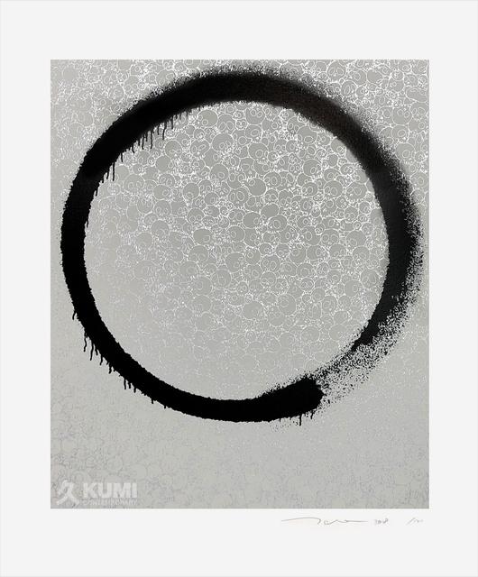 Takashi Murakami, 'Enso: A World Filled with Light', 2018, Kumi Contemporary / Verso Contemporary