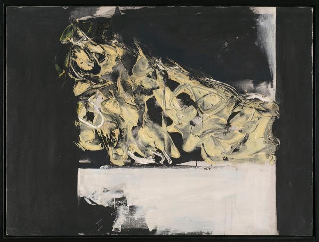 Rafael Canogar, 'Sicomoro', 1962, Painting, Oil on canvas, Artelandia Gallery