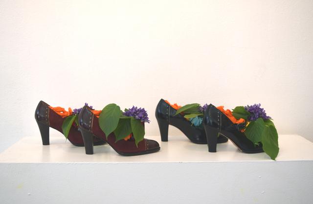 Ella Veres, 'Shoe Parade (Cole Haan 5 1/2)', 2014, Fountain House Gallery