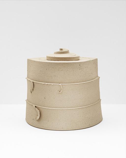 , 'Cinerary Jar (JS 5),' 2017, Cross Mackenzie Gallery