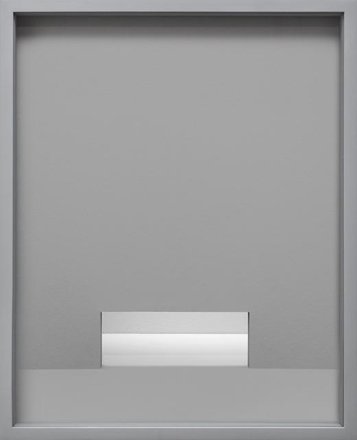 , 'Slot,' 2015, Catherine Edelman Gallery