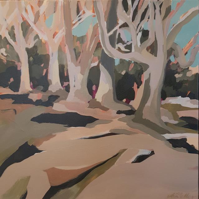 , 'Eucalyptus ,' 2018, Margaret River Art Gallery