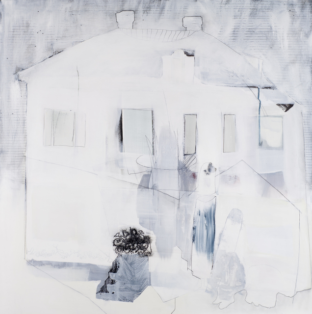 , 'Hamilton House,' 2016, Abbozzo Gallery