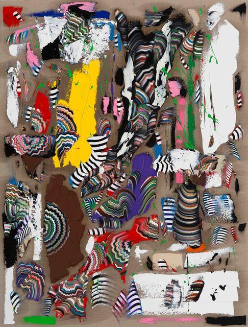 , 'Untitled (1.804),' 2016, Galerie Hans Mayer