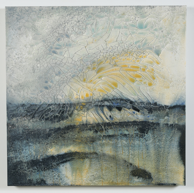 Danae Mattes, 'Waterscape I', 2018, Dolby Chadwick Gallery