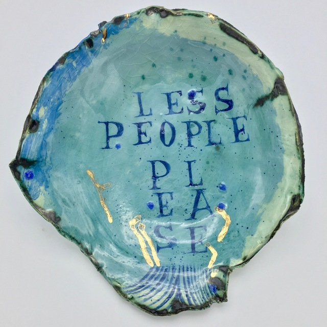 Ruan Hoffmann, 'LESS PEOPLE', 2018, The Spaceless Gallery