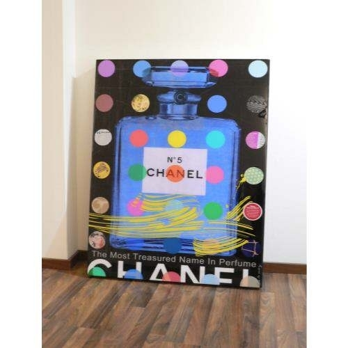, 'CHANEL No.5,' 2014, Aurifer AG