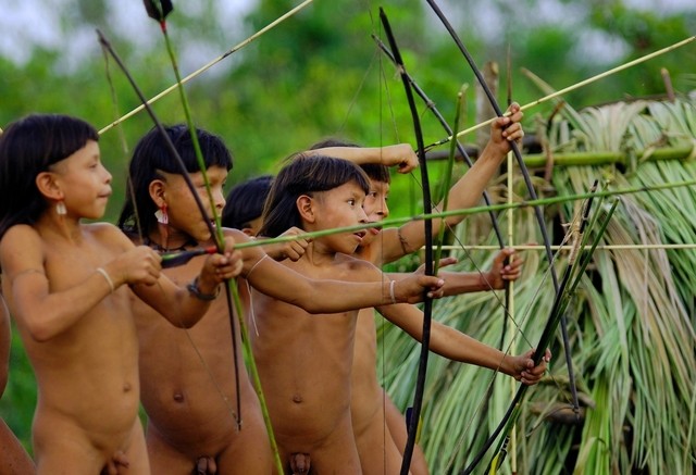 Attila Lorant, 'Children Practicing', 2005, Gabarron Foundation