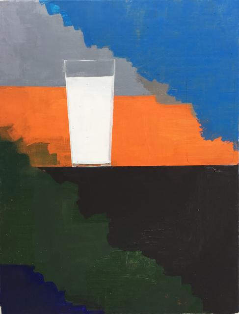 , 'Milk,' 2016, Thomas Rehbein Galerie