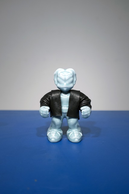 , 'Action Figure,' 2015, Alter Space