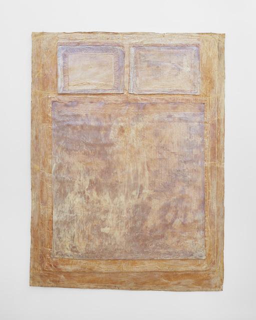 , 'Bett (Bed),' 1975, Lehmann Maupin