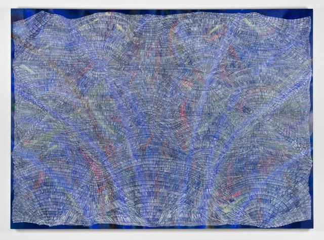 , 'Untitled,' 2019, Fleisher/Ollman