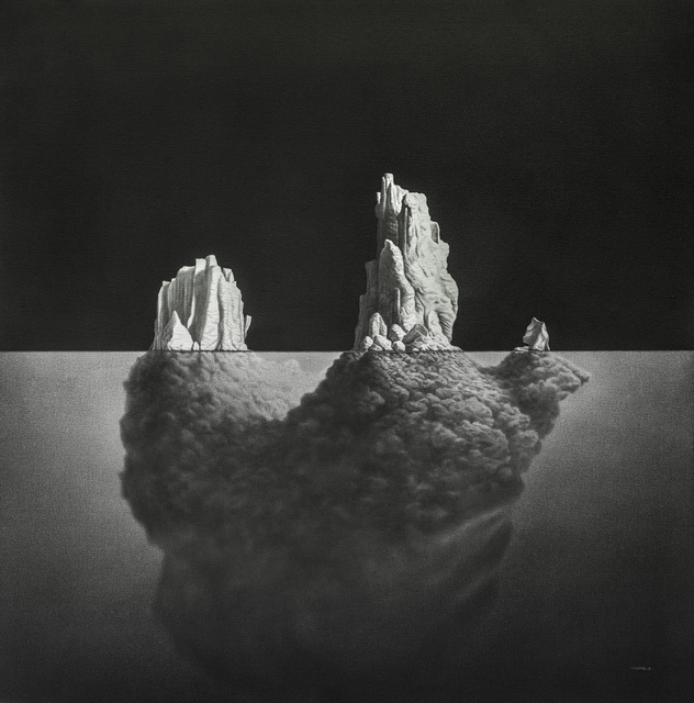 , 'APARIENCIA,' , saltfineart