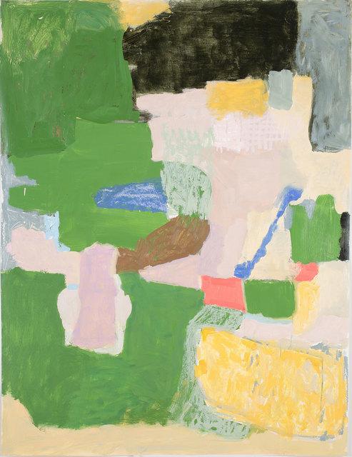 , 'Maggie's Farm,' 2016, Spotte Art