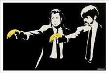 Banksy, 'Pulp Fiction', 2004, ArtLife Gallery