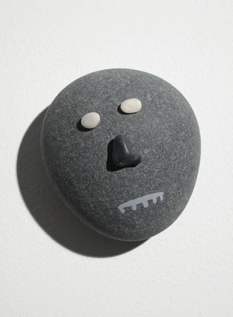 , 'Stone #6,' 2005, Gallery NAGA