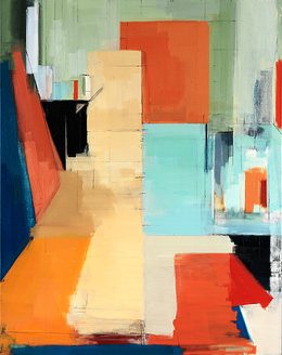 , 'Studio XXX,' 2014, Gallery NAGA