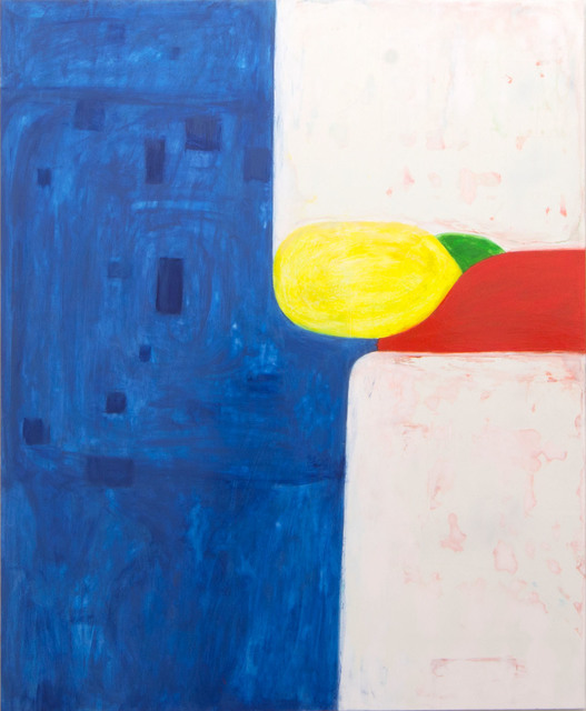 , 'Untitled,' 2016, RPR ART