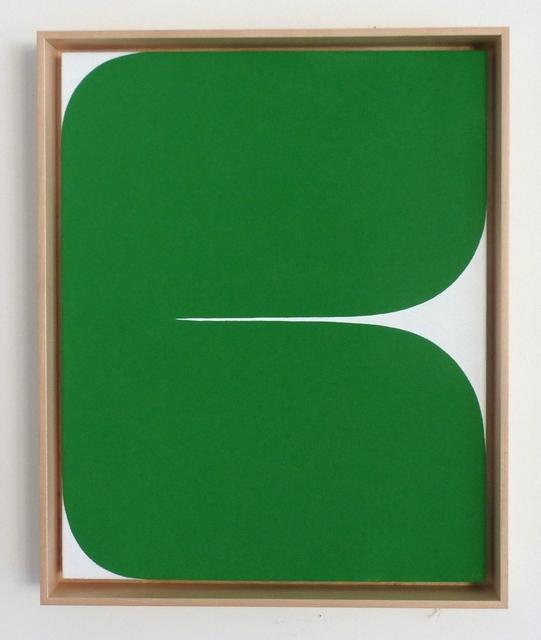 Sara Genn, 'Kelly', 2019, Dimmitt Contemporary Art
