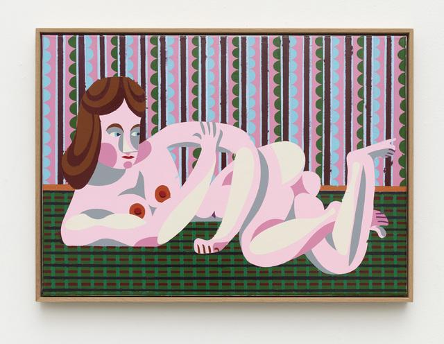 , 'Untitled (XII),' 2015, Galleri Nicolai Wallner