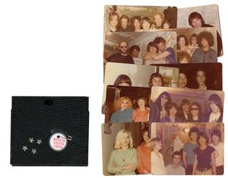 Bettie Visits CBGB