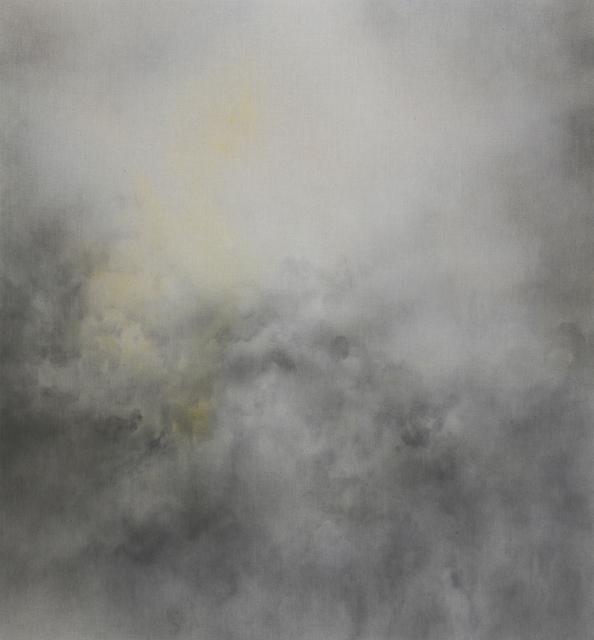 , 'Dark Glider,' 2004, Jeanne Bucher Jaeger