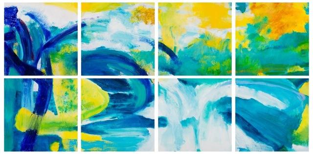 , 'Vista Imagined,' 2017, Cerulean Arts