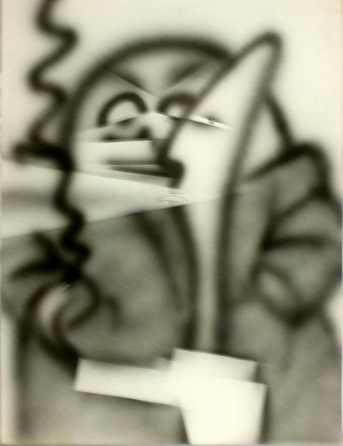 , 'Life and Death,' 1980, PRAZ-DELAVALLADE