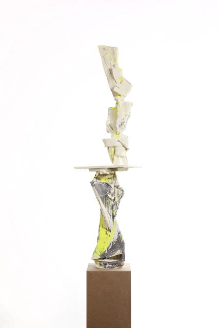 , 'Branscusi II,' 2014, Galerie Bob van Orsouw