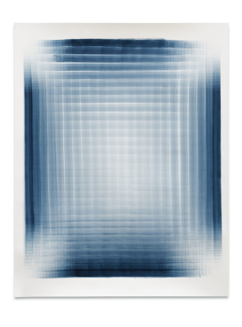 , 'o.T. (22.5.14),' 2014, Galerie Judith Andreae